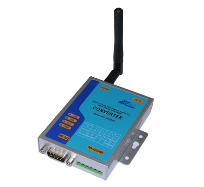 Wireless to Serial Converter, Wireless to Serial Converter, Wireless to Serial Converter, Wireless to Serial Converter